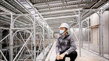 竹市新納骨塔導入設計力 明年中完工