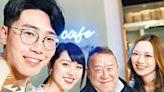 「爆騷女王」馮盈盈有志偉關照 | 蘋果日報