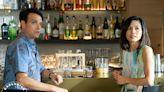 Tamlyn Tomita on Daniel and Kumiko's awkward reunion in Cobra Kai season 3