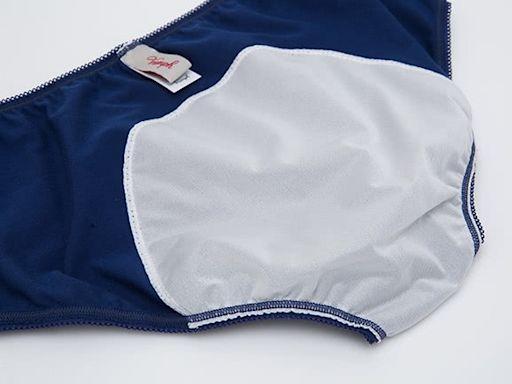 推薦十大生理褲人氣排行榜【2021年最新版】