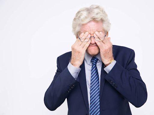 健康網》視力模糊還可能失明! 醫揭「白內障」初後期症狀 - 即時新聞 - 自由健康網