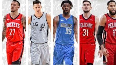 NBA自由市場開市首日重點式分析:西區西南組 - NBA - 籃球 | 運動視界 Sports Vision