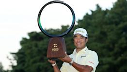 Hideki Matsuyama earns 7th career victory by five shots at ZOZO CHAMPIONSHIP