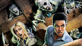 'Night of the Animated Dead': Adaptation of George A. Romero's Classic Gets Release Date and Box Art