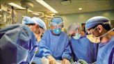 豬腎成功移植人體 - 國際 - 自由時報電子報