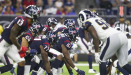 NFL odds: Are double-digit favorites worth betting in Week 8?