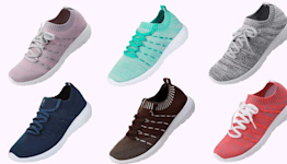 Amazon's bestselling sneakers have more than 4,800 reviews — and they're only $40