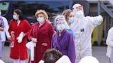 東歐現成全球疫情重災區 有三個國家死亡人數名列前五名--上報
