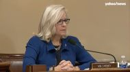 GOP Rep. Cheney on Jan. 6: 'People need to know the truth'