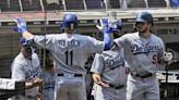 Dodgers clinch playoff spot with win over Padres