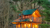 These Families Built Treehouse Rentals in Their Own Backyards for Extra Income