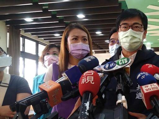 高雄供水苦撐 陳其邁:5月恐臨紅色警戒 - 工商時報