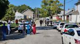 Woman fatally shot by IMPD on near-northwest side