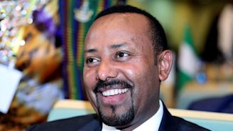 Abiy's Ethiopia pardons 13,000 accused of treason or terrorism