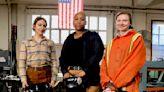 Female welders torch glass ceiling in male-dominated field