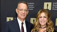 Tom Hanks and wife donate blood to help patients!   Buckeye Country 103.7 'CKY   Bob Delmont