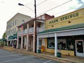 Warm Springs, Georgia
