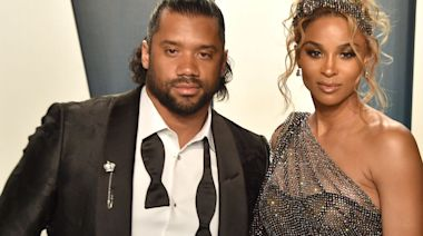 Ciara Opened Up About Her Uncomfortable Pregnancy With Baby Win