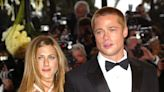 Rest Easy Knowing Jennifer Aniston And Brad Pitt Won't Be Bennifer-ing Any Time Soon