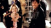 Drew Barrymore, Adam Sandler Tease Fourth Film Together as They Win Dynamic Duo MTV Movie & TV Award
