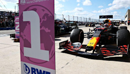 How Verstappen Extended His F1 Points Lead with Narrow U.S. Grand Prix Win over Hamilton
