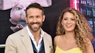 Blake Lively Celebrated Ryan Reynolds's 44th Birthday with a Savage Troll