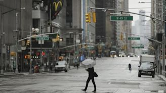 New Yorks Bürgermeister erklärt Sonntag zum D-Day