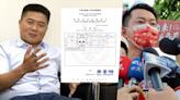 K律師論點|顏寬恒高調秀良民證 重要嗎? | 蘋果新聞網 | 蘋果日報
