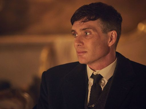 BBC series Peaky Blinders investigated over alleged Covid-19 breaches
