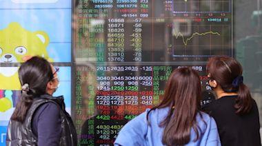 陽明海運股價漲逾6% 航運股成交額占台股近4成、16檔漲停