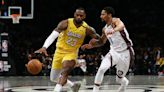 Nets Could Lose Free Agent PG to LeBron James, Lakers: Report