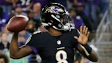 Baltimore Ravens rally for OT win over the Indianapolis Colts behind Lamar Jackson's huge game