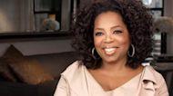 Oprah Winfrey, Media Mogul & Philanthropist