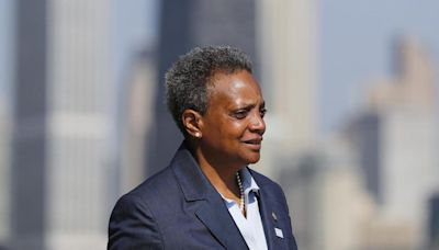'She doesn't want the drama': anger as Chicago mayor comes up short on police reform