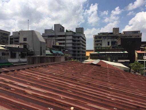 老公寓斜屋頂加蓋限1.5米成「哈比人」北市研擬放寬 - 工商時報