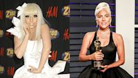 Lady Gaga Then & Now: See The Superstar Through The Years From The Release Of 'Artpop' To Now