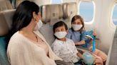 阿聯酋世博會家庭方案 兒童旅客最高可享25折機票優惠