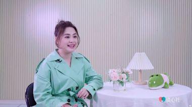 【怦然心動20歲】鍾欣潼節目澄清「不再結婚」誤會:等待真命天子