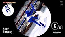 奧運開幕式