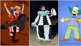 10 Funniest TV & Movie Clowns That Remind Us Clowns Aren't Always Scary