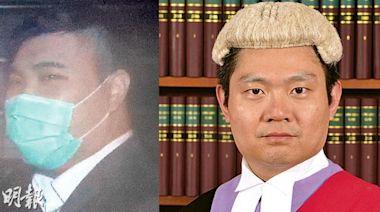 駁回唐英傑覆核 稱國安法創「新刑審模式」 官:國安案有無陪審 律政司決定