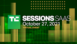 Check out what's happening tomorrow at TC Sessions: SaaS 2021