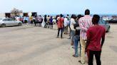 Migrant Evacuation Flights Resume From Libya, U.N. Agency Says