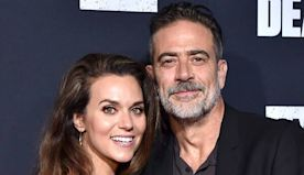 Inside Hilarie Burton and Jeffrey Dean Morgan's Incredibly Private Marriage