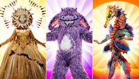 The Masked Singer : The complete list of clues for every season 4 contestant
