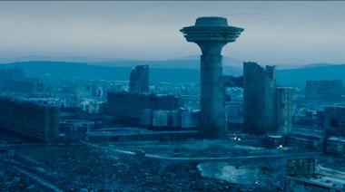 Myriad Pictures Boards Chino Moya's Dystopian Fantasy 'Undergods'