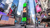 容祖兒為Spotify Equal宣揚平權 登美國時代廣場巨型屏幕 - 香港經濟日報 - TOPick - 娛樂
