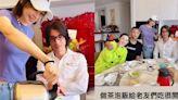 王力宏自主健康管理期「高調聚餐」 北市府開罰「罰金出爐」