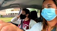 Is It Safe to Carpool in the Age of COVID-19?