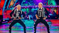 Under the Strictly Glitterball with Jamie Laing: 'I thought dance was about making cool shapes'